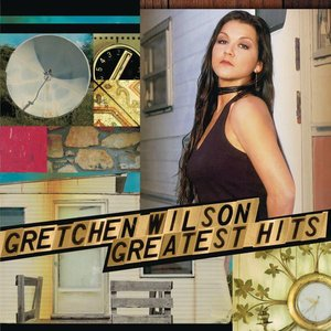 Image for 'Gretchen Wilson: Greatest Hits'