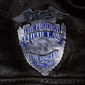 Image for 'Their Law: The Singles 1990-2005'