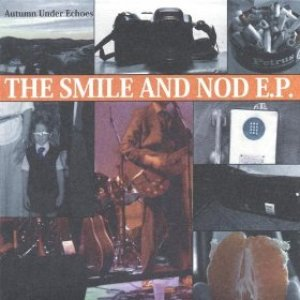 Image for 'The Smile & Nod EP'