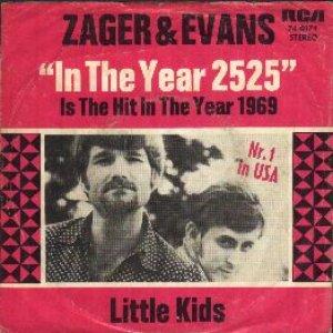 Imagem de 'In the Year 2525'