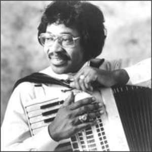 Image for 'Buckwheat Zydeco'