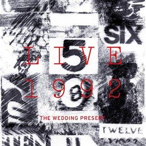 Bild für 'Live 1992'