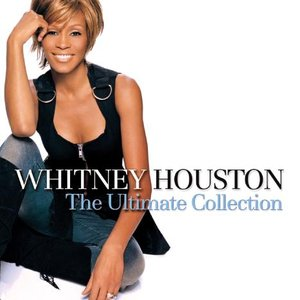 Immagine per 'Whitney Houston: The Ultimate Collection'