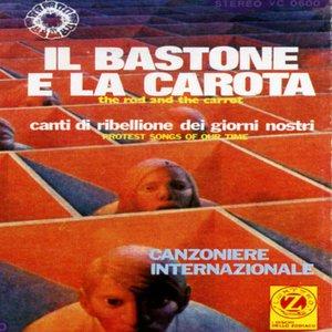 Image for 'Il bastone e la carota, canti di ribellione dei giorni nostri: The Rod and the Carrot, Protest Songs of Our Time'