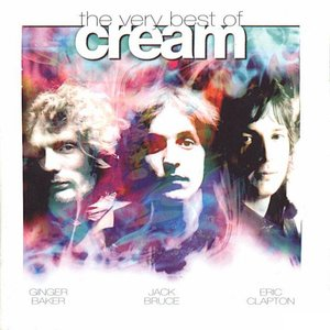 Image pour 'The Very Best Of Cream'