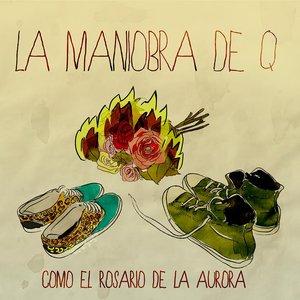 Image for 'COMO EL ROSARIO DE LA AURORA'