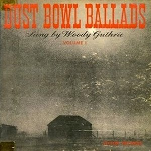 Image for 'Dust Bowl Ballads'