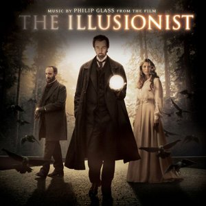 Immagine per 'The Illusionist'