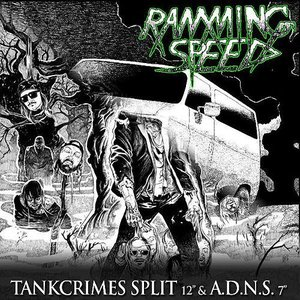 Image for 'Tankcrimes Split + Always Disgusted, Never Surprised'