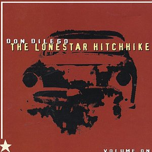 Image for 'The Lonestar Hitchhiker'