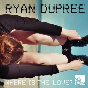 Image for 'Where is the Love'