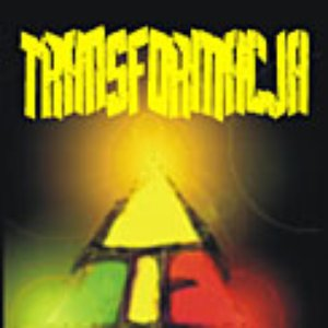 Image for 'TRANSFORMACJA'