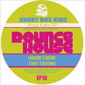 Image for 'Kopy Kats EP'