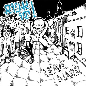 Image for 'Leave A Mark'