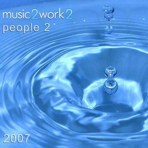 Image for 'music2work2 people 2, 2007'