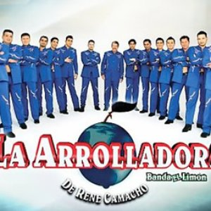 Image for 'La Arrolladora'