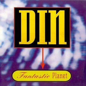 Image pour 'Fantastic Planet'