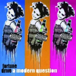 Image for 'A Modern Question'