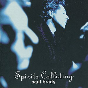 Image for 'Spirits Colliding'