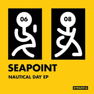 Image for 'BYRSLF016 | Seapoint - Nautical Day EP'