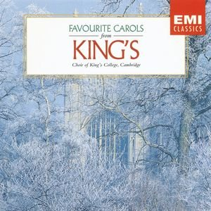 Image for 'The King's Christmas Collection'