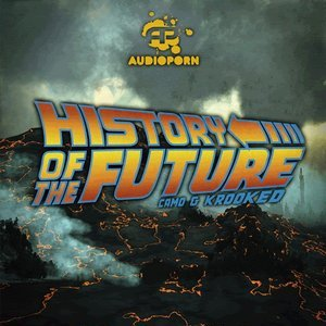 Image for 'History of the Future'