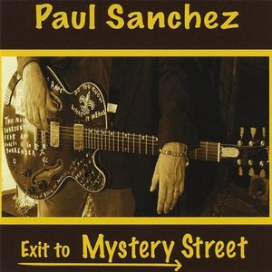 Image for 'Exit To Mystery Street'