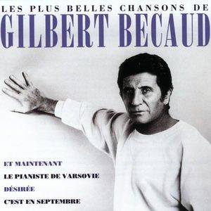 Image for 'Les Plus Belles Chansons De Gilbert Bécaud'