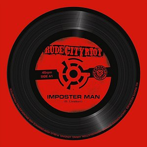 Image for 'Imposter Man'
