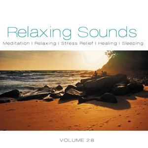 Image for 'Relaxing Sounds, Vol. 28'