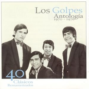 Image for 'Antologia 40 Clásicos Remasterizados'
