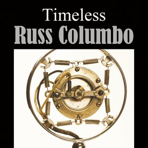 Image for 'Timeless Russ Columbo'