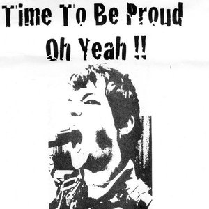 Immagine per 'Time to Be Proud'