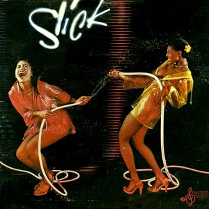 Image for 'slick'
