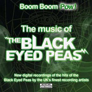 Image for 'The Music Of The Black Eyed Peas'