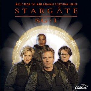 Image for 'Stargate SG 1'
