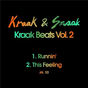 Image for 'Kraak Beats Vol.2'
