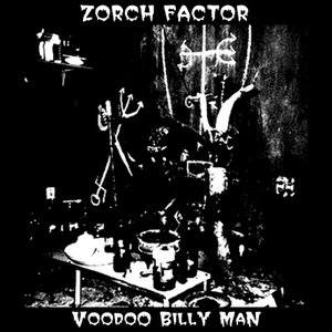 Immagine per 'Voodoo Billy Man'