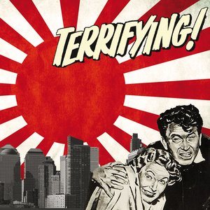 Image for 'Terrifying!'