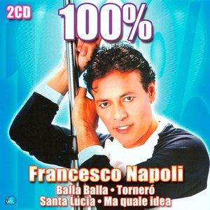 Image for '100% Francesco Napoli'