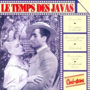 Image for 'Ciné-Stars : Le temps des javas'