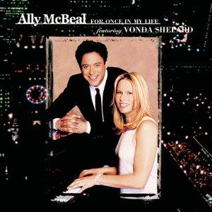 Image for 'Ally McBeal For Once In My Lifetime Featuring Vonda Shepard'