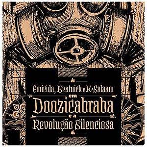 Image for 'Doozicabraba e a revolução silenciosa'