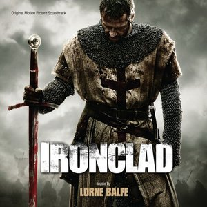 Image for 'Ironclad'