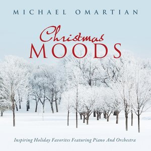 Image for 'Christmas Moods: Inspiring Holiday Favorites Featuring Piano and Orchestra'