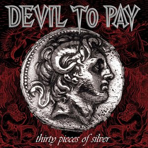 Image for 'Thirty Pieces of Silver'
