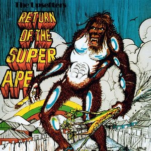 Image for 'Return of the Super Ape'