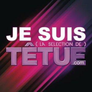 Image for 'Je suis (la sélection de) Têtue'
