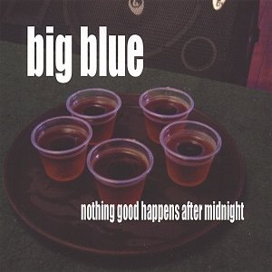 Image for 'nothing good happens after midnight'