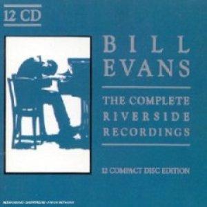 Bild für 'The Complete Riverside Recordings (disc 7)'